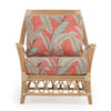 Tortuga Rattan High Back Chair (Sun Bleached Alternate)
