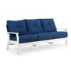 Tobago Deep Seating Sofa