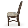 Islamorada Indoor Rattan Dining Side Chair