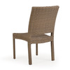 Kokomo Outdoor Stackable Dining Side Chair (Alternate View)