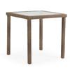 "Kokomo Outdoor 34"" Square Counter Height Table"