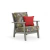 Marina Outdoor High Back Club Chair