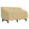 Furniture Cover - Deep Loveseat