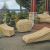 Furniture Cover - Umbrella Canopy