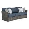Cabana Outdoor Wicker Sofa