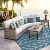 Retreat Outdoor Wicker Seating