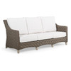 Hemingway Outdoor Wicker Sofa