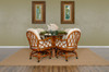 Jamaica Swivel Tilt Table and Chairs (Lifestyle)