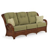 Island Way Indoor Rattan Sofa