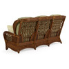 Island Way Indoor Rattan Sofa (Alternate View)