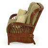 Island Way Indoor Rattan Loveseat (Alternate View)