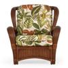 Island Way Indoor Rattan Lounge Chair