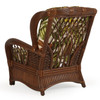 Island Way Indoor Rattan Lounge Chair (Alternate View)