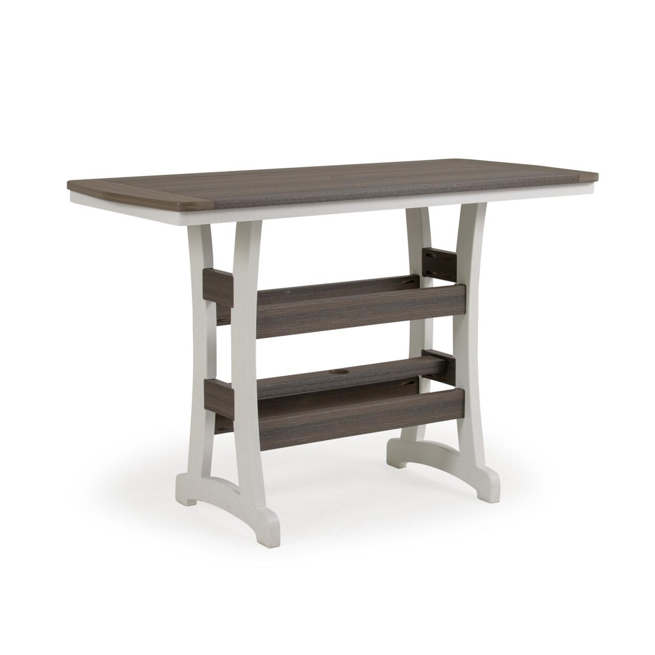 WAVZ Pub Height Table
