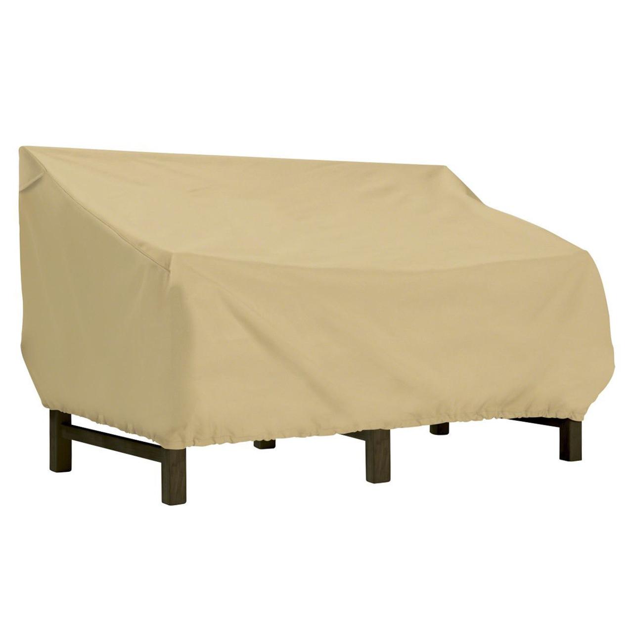 Deep Loveseat Furniture Cover