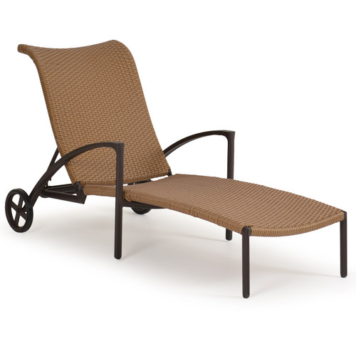 Empire Patio Chaise Lounge