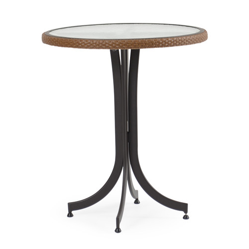 "Empire Patio  Counter Height 30"" Round Table"