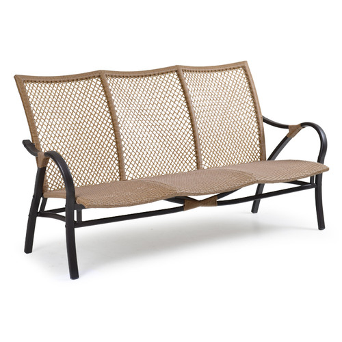 Empire Outdoor Wicker Sofa
