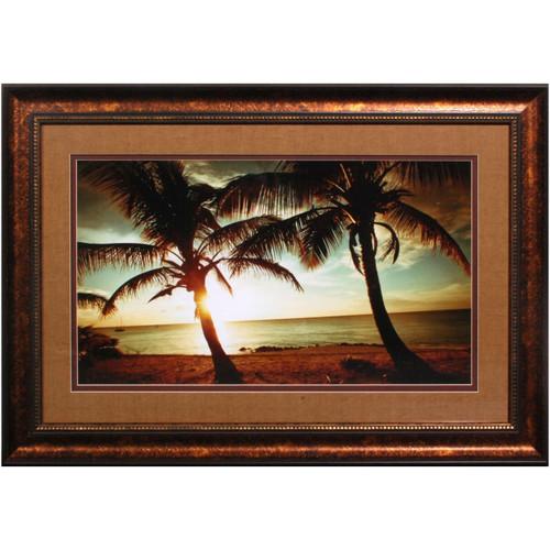 Bimini Sunset by Susan Bryant