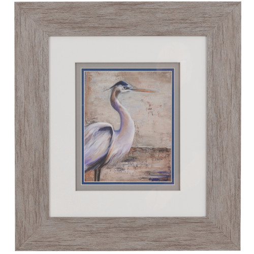 Tropical Heron I