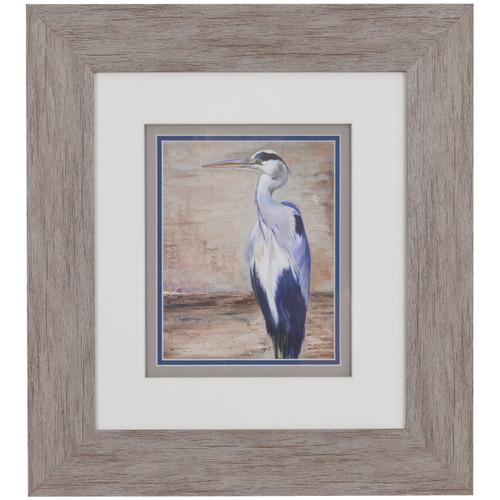 Tropical Heron II