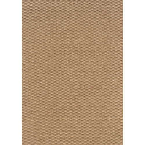 Karavia Indoor/Outdoor Light Neutral Weave Rug
