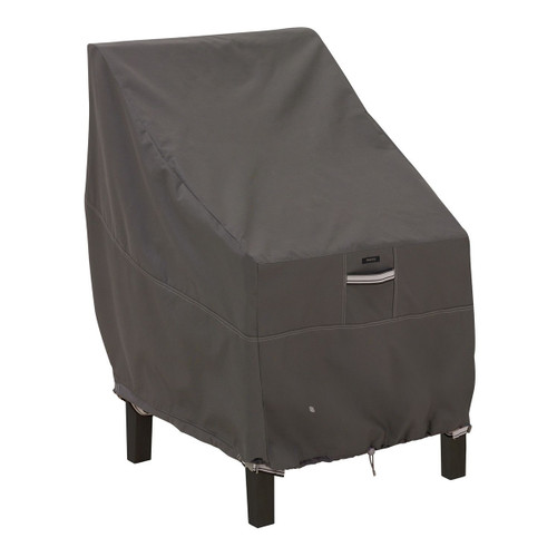 High Back Dining Chair Furniture Cover