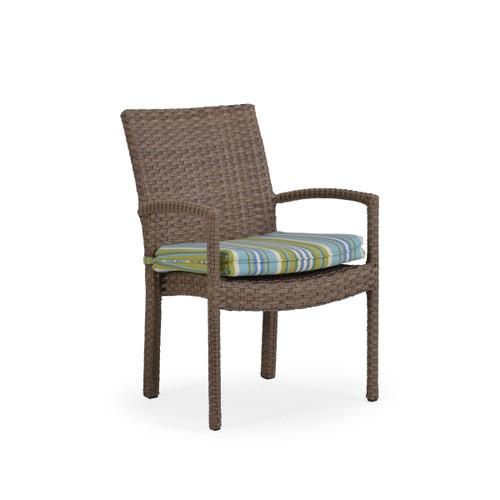 Kokomo Outdoor Dining Arm Chair