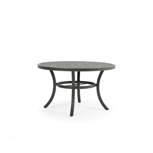 Torino Outdoor Round Dining Table