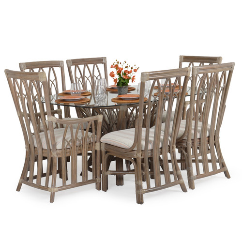 Venice  7 Piece Dining Chair