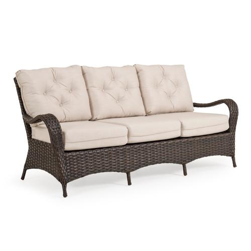 Kokomo Outdoor Wicker Sofa