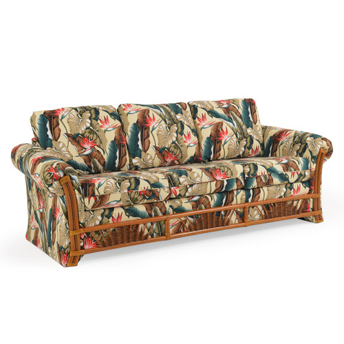 Bali Queen Sleeper Sofa (alternate view)