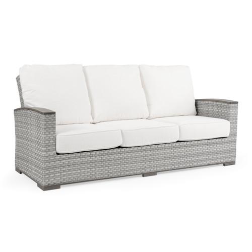 Retreat Outdoor Wicker Sofa