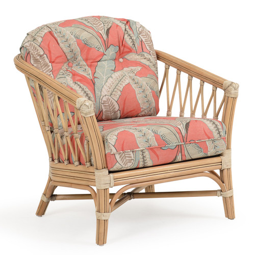 Tortuga Low Barrel Chair