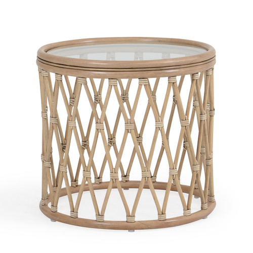 Tortuga  End Table