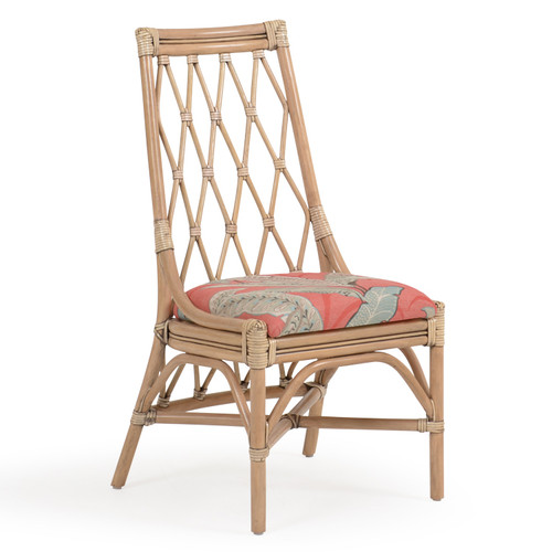 Tortuga Dining Side Chair (Sun Bleached)