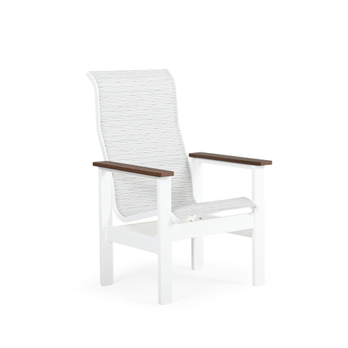 Boca Sling Dining Chair