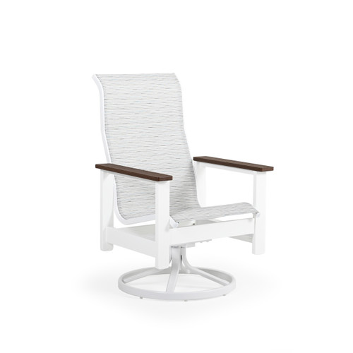 Boca MGP Swivel Tilt Sling Chair