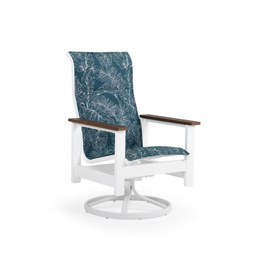 Boca MGP Padded Sling Chair