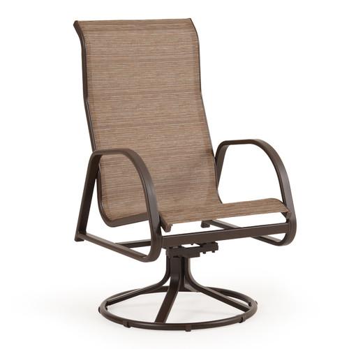 Outer Banks Swivel Rocker Chair