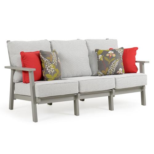 Marina Outdoor High Back Sofa