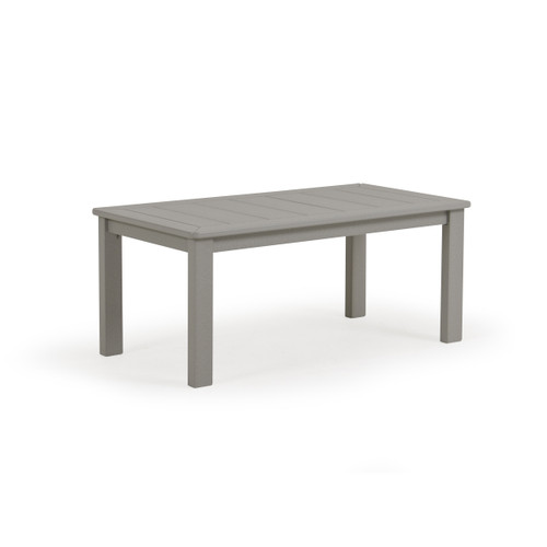Marina Outdoor Rectangle Cocktail Table