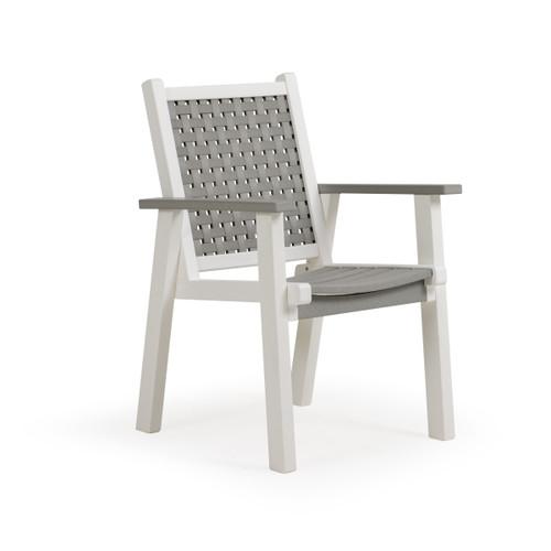 Marina Outdoor Poly Lumber Dining Chair