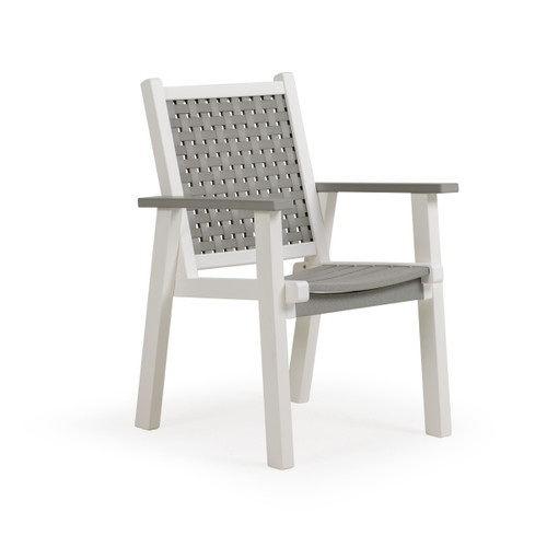 Marina Outdoor Poly Lumber Dining Chair