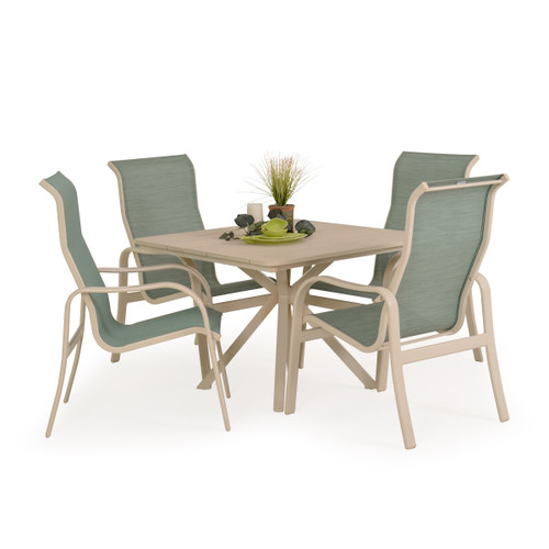Sand Key 5 Piece Dining Set
