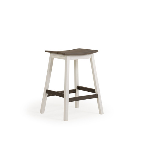 WAVZ Saddle Stool