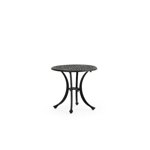 """Trellis 20"""" Round Tea Table"""
