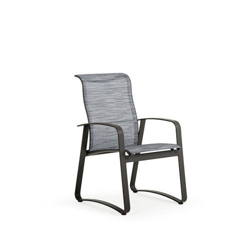 Cabana Outdoor Sling Dining Chair