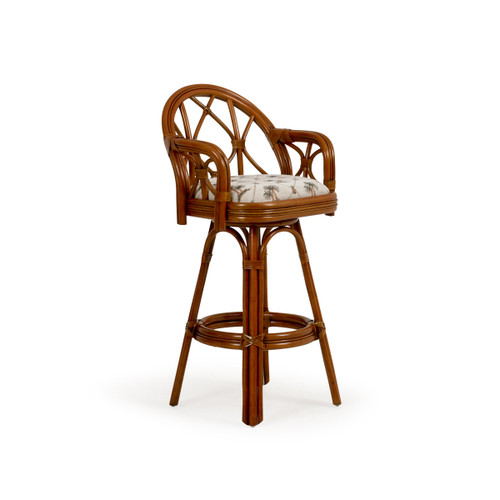 Jamaica Bar Height Stool