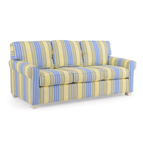 Venice Queen Sleeper Sofa (Alternate View)